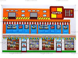 Игровой набор «Парк развлечений», 8001, магазин игрушек
