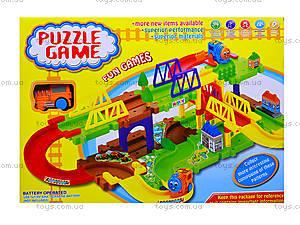 Игровой набор «Парк развлечений», 8001, toys.com.ua