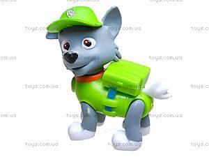 Игровой набор «Парк развлечений» серии «Щенячий патруль», XZ-332, toys