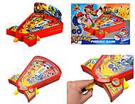 Пинбол - игра «Покемон», 828-34, купить