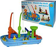 Игра «Поймай уточку», 40541