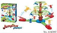 Игра «Прыгающие жабки», 124597-KT, отзывы