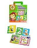 Карточная игра «Зоопарк», VT2100-0511, купить
