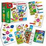 Игра с прищепками «Маленький логик», VT5303-03VT5303-11, купить