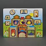 Игра серии «Теремок», 779-631, купить