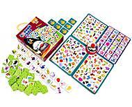 """Игра со звонком """"Зоркий глаз"""" укаинский Vladi Toys (VT8010-03), VT8010-03, детские игрушки"""