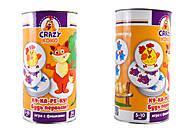 Настольная игра «Кукареку!» (укр.), VT8020-08, купить игрушку
