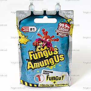 Игровая фигурка Fungus Amungus S1 (105 видов), 22517.4200