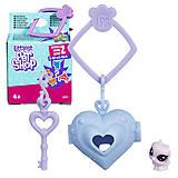 Игровая фигурка Littlest Pet Shop в стильной коробочке, E2875, отзывы