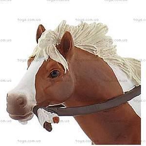Игровая фигурка «Лошадь», новая, 80685, купить