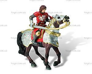 Игровая фигурка «Принц на боевом коне», 80891