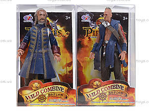 Игровая фигурка «Пираты», Q9899-98, цена