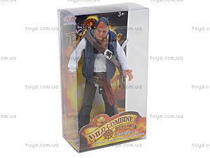 Игровая фигурка «Пираты», Q9899-98, магазин игрушек