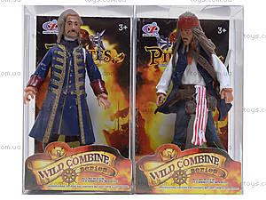 Игровая фигурка «Пираты», Q9899-98, toys.com.ua