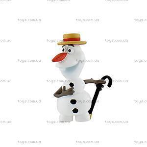 Игровая фигурка «Снеговик в шапке», 12969