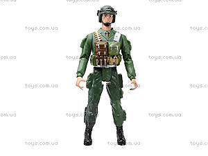 Игровая фигурка «Солдат», HN634A, цена