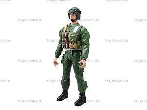 Игровая фигурка «Солдат», HN634A, детские игрушки