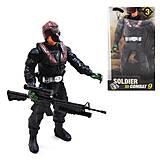 """Игровая фигурка-солдатик """"Combat"""" вид 1 (81-50A), 81-50A, магазин игрушек"""