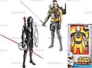 Игровая фигурка «Титаны: герои Звездных Войн», с аксессуарами, A8561, цена