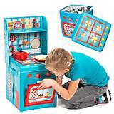 Игровая коробка для хранения Pop-it-Up «Кухня», F2PSB15081, купить