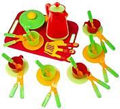Игровая кухня для детей «Ева», 04-425, купить