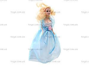 Игровая кукла, для детей, S-4A, купить