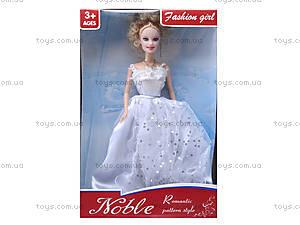 Игровая кукла, для детей, S-4A, фото