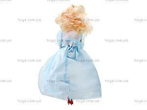 Игровая кукла, для детей, S-4A, отзывы