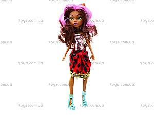 Игровая кукла для детей Monster Girl, 303A, цена