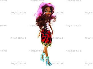 Игровая кукла для детей Monster Girl, 303A, детские игрушки