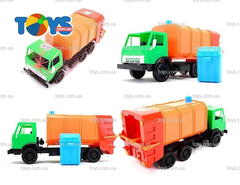 Игрушка Orion Toys Песочный набор №4 ОР658