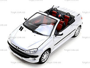 Игровая моделька Peugeot , 22413W, купить