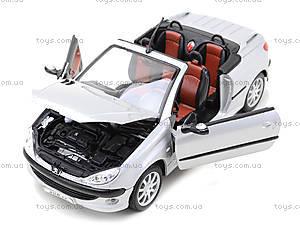 Игровая моделька Peugeot , 22413W, цена