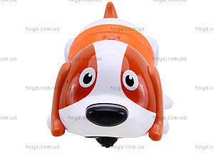 Игровая музыкальная игрушка «Собачка», 663, купить