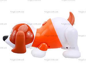 Игровая музыкальная игрушка «Собачка», 663, цена