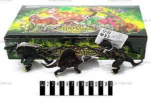 Игровая мини-фигурка «Динозавр», Q9899-01
