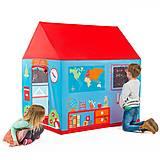 Игровая палатка Pop-it-Up «Школа», F2PT14087