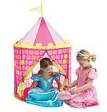 Игровая палатка Pop-it-Up «Замок Принцессы», F2PT12813, отзывы