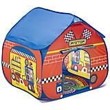 Игровая палатка тент Pop-it-Up «Питстоп», F2PG11807, купить
