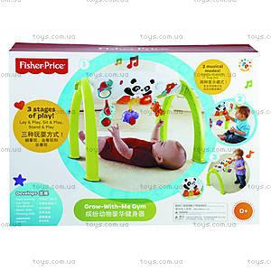 Игровая панель Fisher-Price «Растем вместе», Y6588, фото