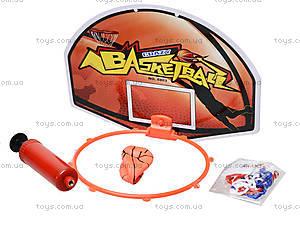 Игровое кольцо для баскетбола, 8803A, отзывы