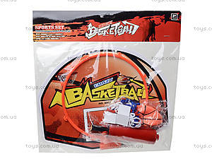 Игровое кольцо для баскетбола, 8803A, цена