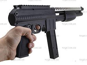 Игровое ружье на пульках, 570?, купить