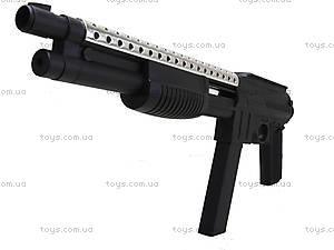 Игровое ружье на пульках, 570?, фото