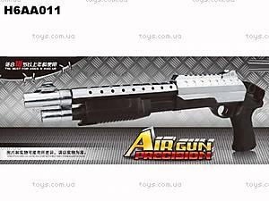Игровое ружье с пульками, M.969