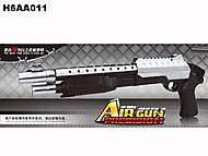 Игровое ружье с пульками, M.969, фото