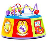 Игровой центр для малышей «Мультицентр», 054932, набор