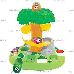 Игровой центр для детей «Музыкальное дерево», 037952