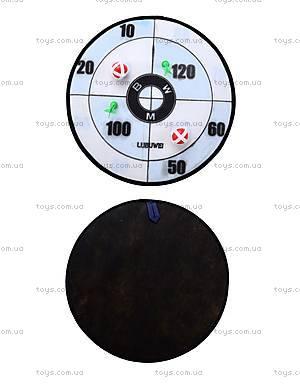 Игровой дартс на липучках, MT8628