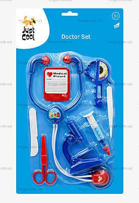 Игровой детский набор «Доктор», 1125